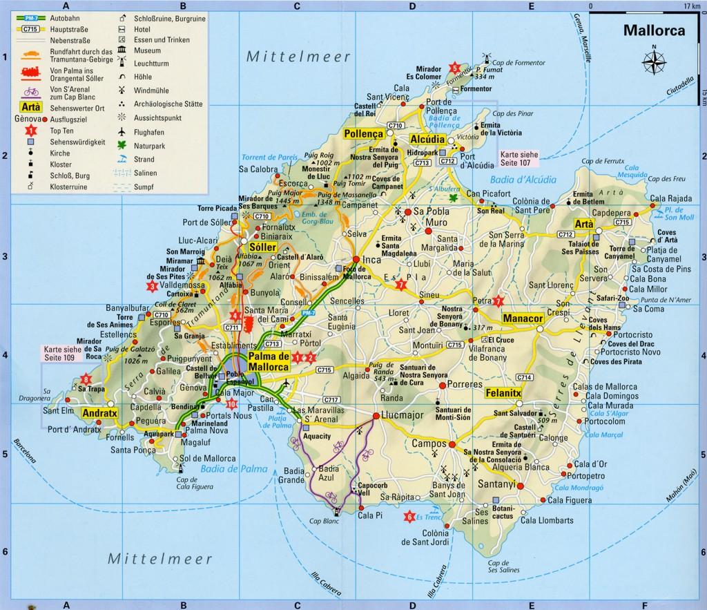Mallorca Teil 1