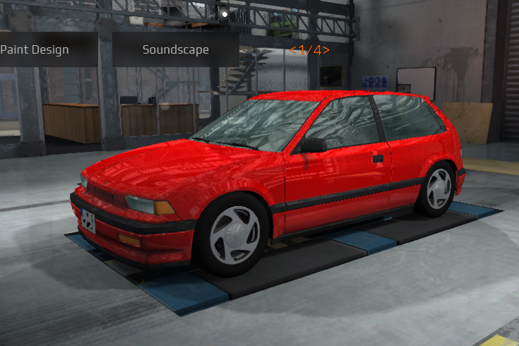What Car Is The Ibishu Covet In Real Life Beamng